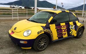 Qbee Automobile